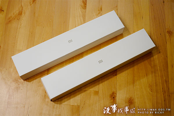 開箱-小米插線板
