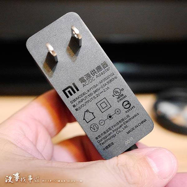 開箱評測-小米盒子國際版