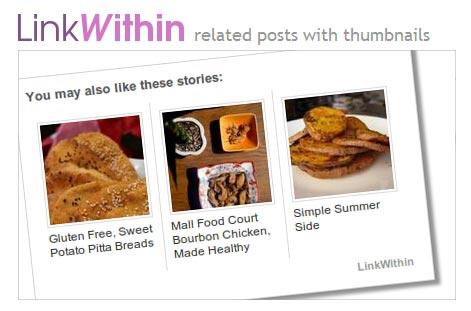 LinkWithin 相關文章 您或許對這些文章有興趣 其他文章 -WordPress外掛插件