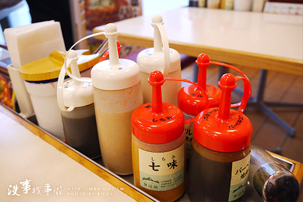 日本京都-松屋 平價丼飯連鎖店(京都三条店)