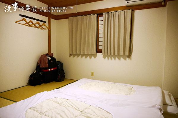 日本京都-民宿-京都小姜家