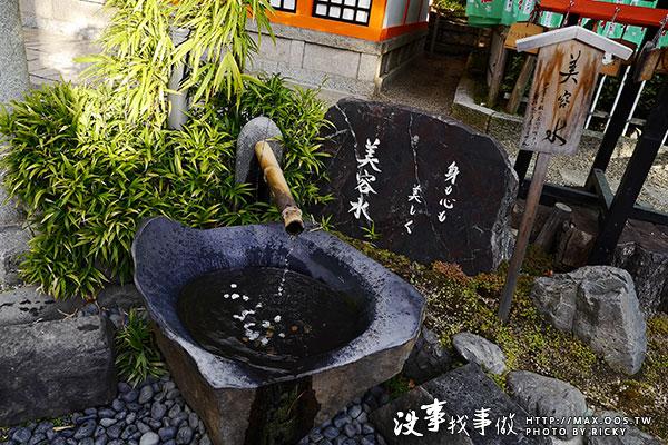 日本京都-八坂神社